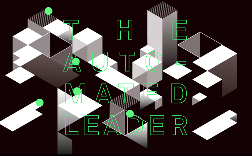 The automated leader | Wolff Olins